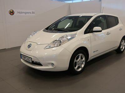 begagnad Nissan Leaf 30 Kwh / Accenta