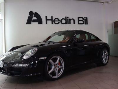 begagnad Porsche 911 Carrera S / 997 TipTronic