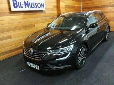 begagnad Renault Talisman Business TCe 225 EDC GPF III 2020