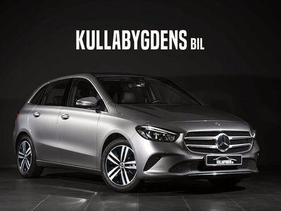 begagnad Mercedes B200 SE Advantage Widescreen
