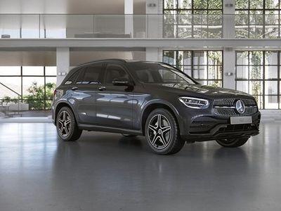 begagnad Mercedes 220 GLC Benzd 4MATIC SUV 2021, SUV Pris 510 350 kr