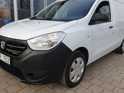 begagnad Dacia Dokker Van 1.6 MPI (82hk) -13