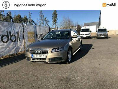 begagnad Audi A4 Avant 1.8 TFSI (160hk)