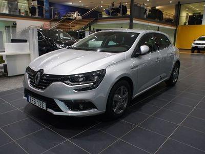 begagnad Renault Mégane *DEMO*BOSE TCE 140 EDC INKL. VINTERHJUL