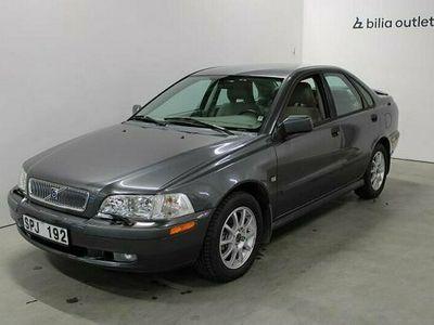 begagnad Volvo S40 2.0T(163hk) (Auktion) V-hjul OBS 5364mil
