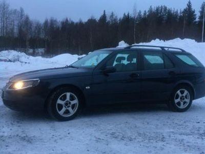 begagnad Saab 9-5 2,3t -07