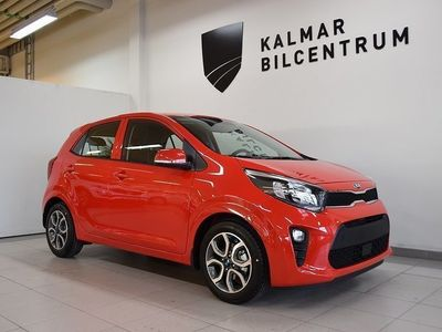 begagnad Kia Picanto 0 Advance Plus