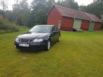 begagnad Saab 9-3 Linear Sportsedan -05