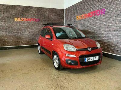begagnad Fiat Panda 1.2 Easy, Plus 69hk