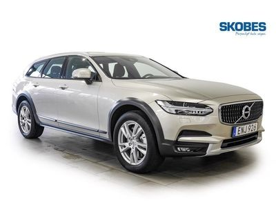 usado Volvo V90 CC D4 AWD Business Adv
