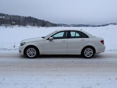 gebraucht Mercedes C220 Avantgarde BenzCDI 2012, Kombi 173 900 kr