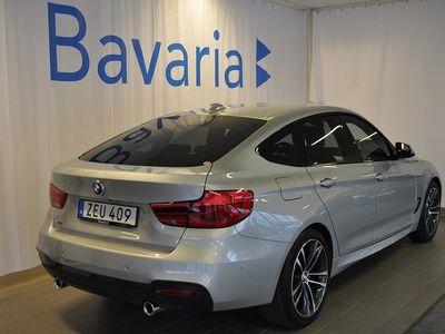 begagnad BMW 340 Gran Turismo i xDrive M Sport
