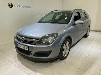 begagnad Opel Astra 1.6 Kombi Enjoy