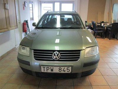 gebraucht VW Passat VAR. 1.8 TURBO