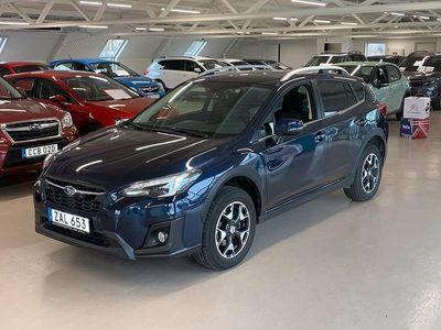 begagnad Subaru XV 1.6 AUT RIDGE V-HJUL LÅG SKATT