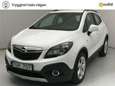 begagnad Opel Mokka 1.4 Turbo ECOTEC 4x4