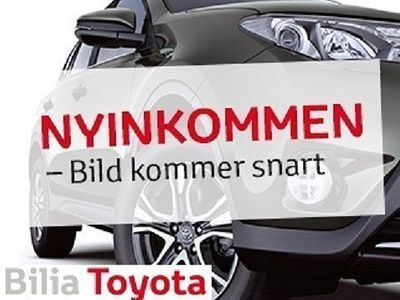 begagnad Toyota Yaris 1,5 Active Manuell