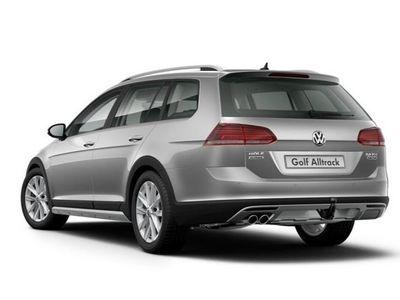 begagnad VW Golf Alltrack TDI 184 DSG7