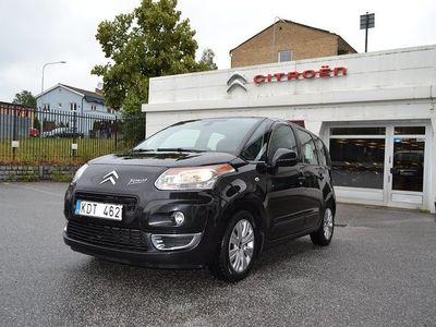 brugt Citroën C3 Picasso 1.4 VTi 95hk- Panorama