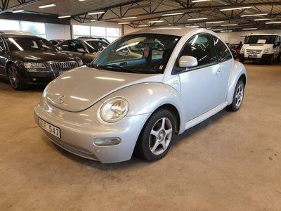 begagnad VW Beetle New1.9 TDI 90hk Diesel