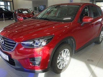 begagnad Mazda CX-5 2.0 Vision SKYACTIV-G Euro 6 165hk -16