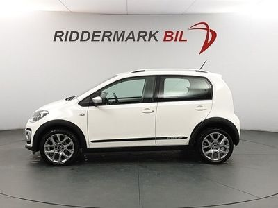 brugt VW cross up! 1.0 EU6 DRIVE PDC NYSERVAD