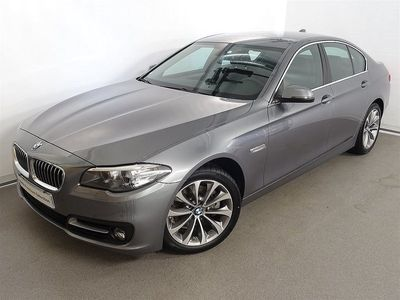 begagnad BMW 520 d xDrive, Hifi, Drag, Läder ,