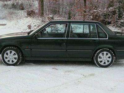 begagnad Volvo 960 960