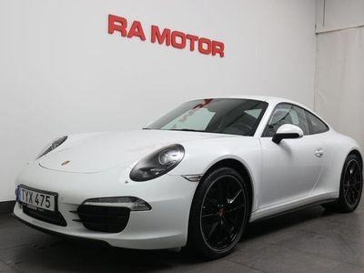 begagnad Porsche 911 Carrera 4 PDK