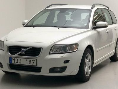 begagnad Volvo V50 1.8F Momentum