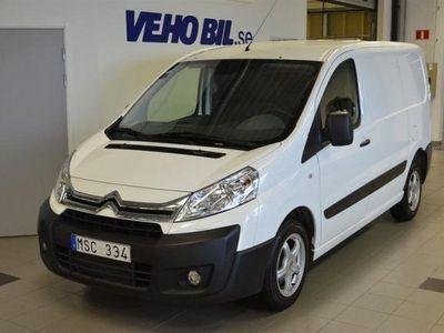 begagnad Citroën Jumpy III 2.0 HDI Automat 2012, Kombi 109 000 kr
