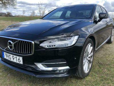 begagnad Volvo S90 D5 AWD (235hk)