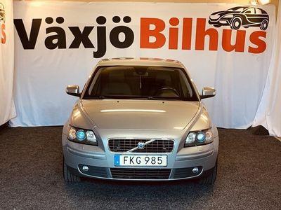 brugt Volvo S40 2.0 D Momentum 136hk