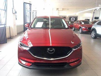 begagnad Mazda CX-5 2.5 SKYACTIV-G AWD AT Euro 6 194hk