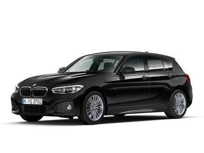 begagnad BMW 118 i 5D/M Sport/HiFi/Rattvärme