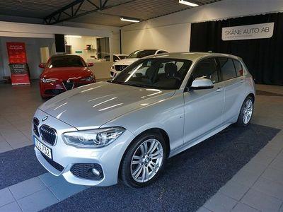 begagnad BMW 118 118 d 5dr, F20 (150hk)