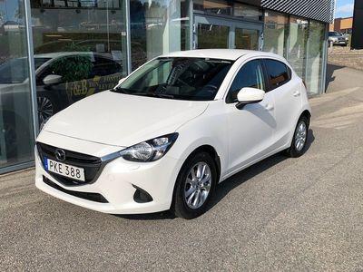 begagnad Mazda 2 1.5 VISION 90HK