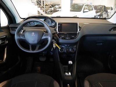begagnad Peugeot 208 5D ACTIVE 1,4 E-HDI AUTOMAT