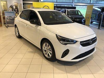 begagnad Opel Corsa 1.2 Turbo 100hk Launch Edition