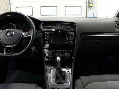 begagnad VW Golf Sportscombi 2,0 TDI DSG GT DRAGPAKET VÄRMARE 2015, Kombi 189 500 kr