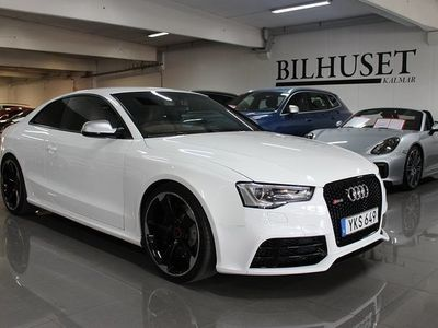 begagnad Audi RS5 Coupé 4.2FSI*Sportsystem*Facelift