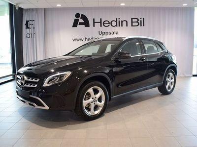 begagnad Mercedes GLA200 SUV // PROGRESSIVE// REMOTE ONLINE
