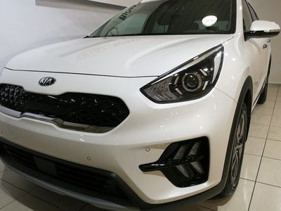 begagnad Kia Niro 1.6 HYBRID ADVANCE PLUS 1 2020, SUV 298 300 kr