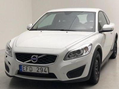 begagnad Volvo C30 D2