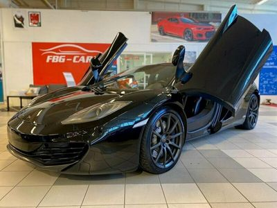 begagnad McLaren MP4-12C 3.8 V8 SSG 624hk