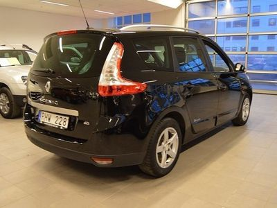 gebraucht Renault Grand Scénic 1.6 dCi (130hk) | Navi *Vinterhjul*