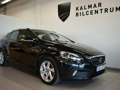 begagnad Volvo V40 CC D3 Geartronic Momentum 150hk