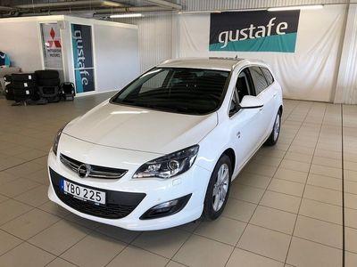 brugt Opel Astra 6 CDTi ecoFLEX Sport 2016, Personbil 159 000 kr