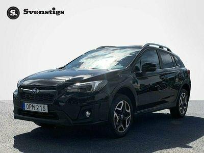 begagnad Subaru XV 2.0 4WD Ridge Drag Värmare