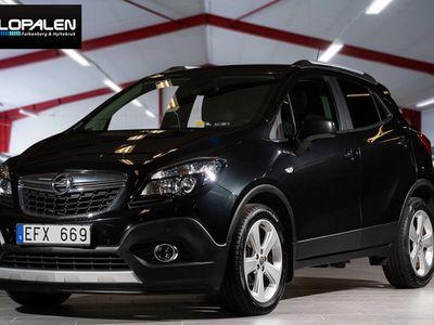 begagnad Opel Mokka 5-door 1.7 CDTI ECOTEC 1 2013, SUV 94 900 kr